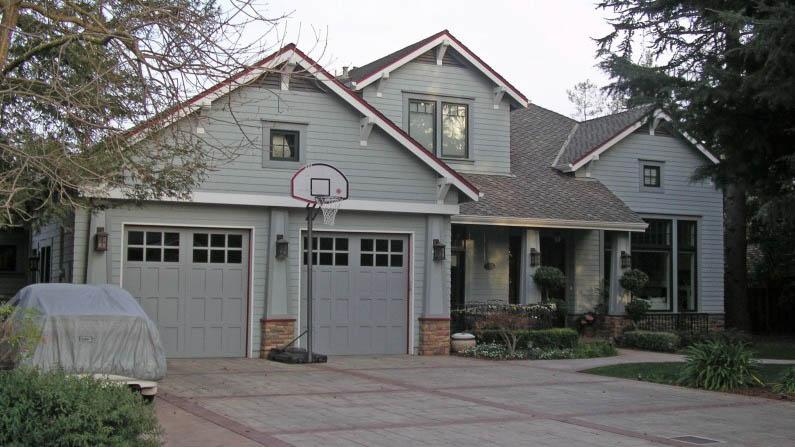 New Homes | Bay Area Residential | Chapman Design Associates